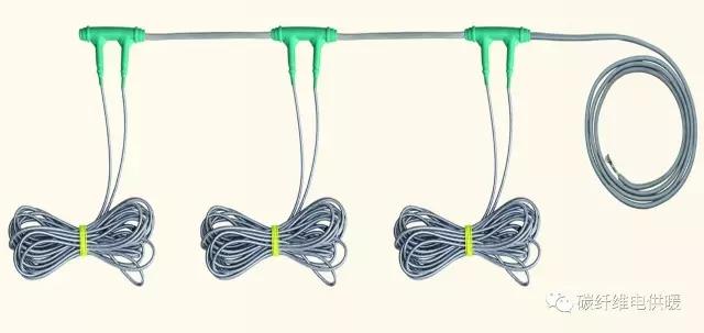 熙柏科碳纤维电地暖十大优势!