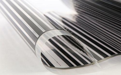 石墨烯电热膜优势